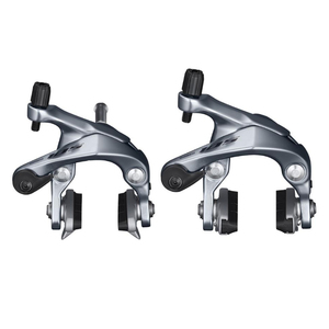 Image 5 - shimano 105 R7000 Silver Groupset R7000 Derailleurs ROAD Bicycle 2x11 speed 50 34 52 36 53 39T 170 172.5MM 12 25,11 28/30/32/34T