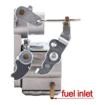 C1M-W26 Carburetor with 530057925 Air Filter Fuel Line Filter Tune-up Kit N1HF c1m w26 carburetor with 530057925 air filter fuel line filter tune up kit for poulan p3314 p3416 p3816 p4018 pp3416 pp35