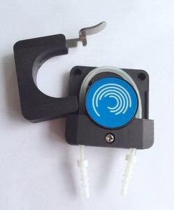Image 2 - Mini Peristaltische Pomp Met Buis Kleine Flow Stappenmotor