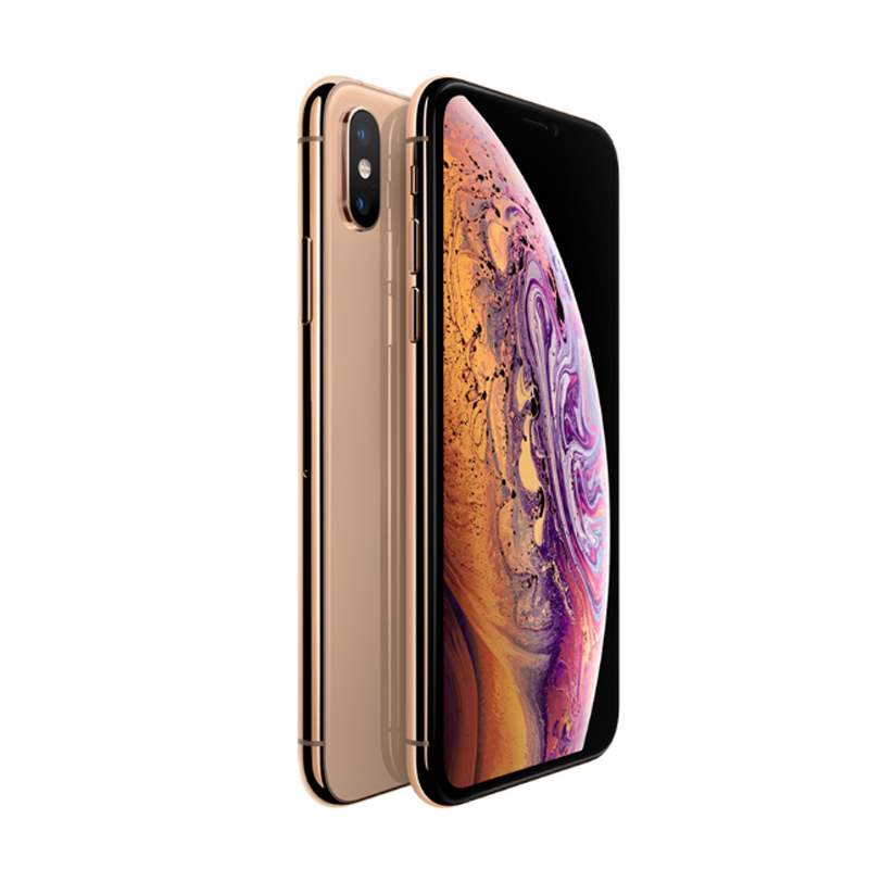 Used Original Apple iPhone XS Unlocked Cell phones 5.8