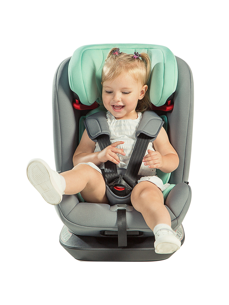 Child Safety Seat Car For Baby Baby Car Portable 9 Months -3-12 Years Old Kids Table And Chair