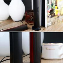 Мини портативный динамик для ноутбука, USB саундбар, звуковая панель, музыкальный плеер, динамик s для планшета, ПК, музыкальный плеер