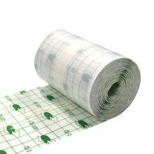 1 рулон практичная повязка на рану для первой помощи фиксация