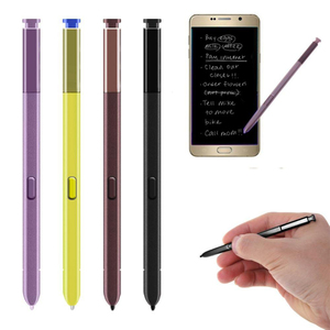 Image 5 - Metermall caneta s para o original samsung note8 note9 spen galaxy tela de toque lápis