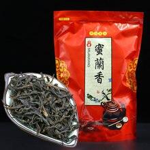 2021 Chaozhou Dancong Mi Lan Xiang mit Süße Kartoffel Honig Geschmack Oolong-Tee