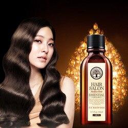 Laikou cuidados marroquinos cabelo óleo essencial couro cabeludo tratamento hidratante cabelo facilmente absorvido óleos aumentar o brilho reparação cabelo