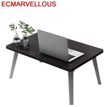 Furniture Biurko Bureau Meuble Support Ordinateur Portable Schreibtisch Bed Adjustable Laptop Bedside Desk Study Computer Table - DISCOUNT ITEM  35% OFF All Category
