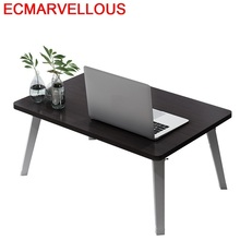 Meble Biurko biuro Meuble wsparcie Ordinateur przenośne łóżko Schreibtisch regulowane Laptop nocne Biurko studium stolik