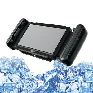 Image 2 - Mobiele Telefoon Cooler Delicate Ontwerp Game Mobiele Telefoon Water Cooler Ventilator Ondersteuning Gamepad Koellichaam Koeling Beugel Stand
