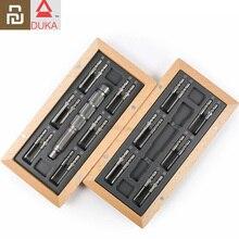Original Youpin Atuman tournevis 24 en 1 Kit de précision 60HRC embouts magnétiques Kit de maison outils de réparation