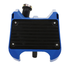Blue Air Box Filter Assembly for Yamaha PEEWEE PW80 PW 80 Pit Dirt Bikes