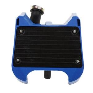 Image 1 - Mavi hava kutusu filtre tertibatı için Yamaha PEEWEE PW80 PW 80 Pit kir bisikletleri