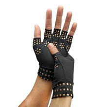 Running-Gloves Sports-Accessories Protection-Workout Anti-Skid Half-Finger Fitness Pressure