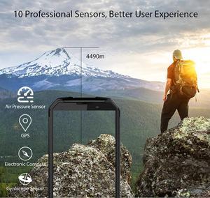"Image 5 - Blackview BV9500 Plus Handy Android 9,0 Octa Core 5.7 ""Helio P70 4GB RAM 64GB ROM IP68 wasserdicht 4G Smartphone NFC OTG"