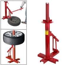 Cambiador de neumáticos de coche, máquina de desmontaje, portátil, Manual de vacío, para garaje de casa, 8-18 pulgadas