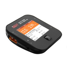 ISDT Q6 Pro BattGo 300W 14A Smart Pocket Lipo Battery Balance Charger Discharger