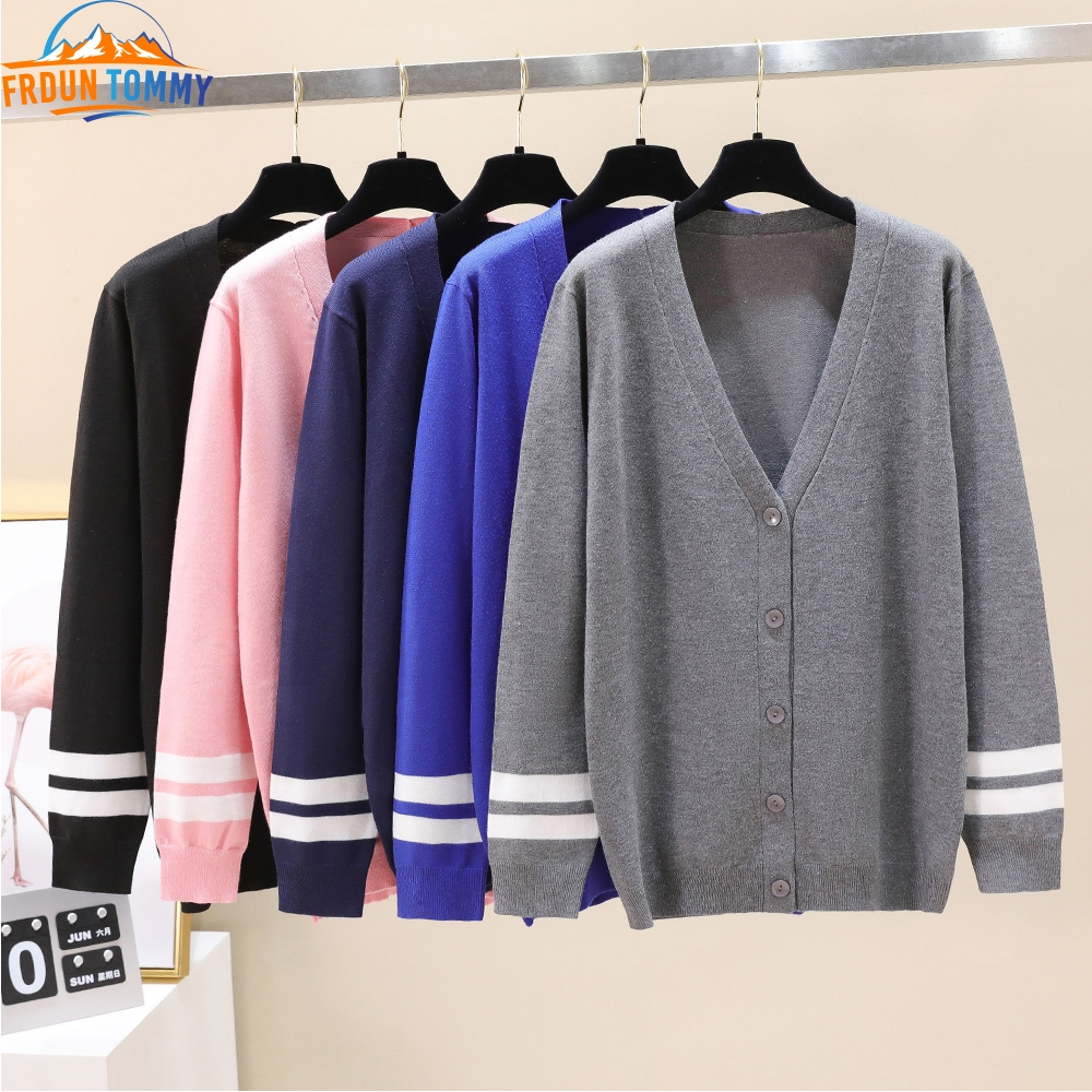 Autumn Cardigan Sweater Women/men Sweaters 2019 New Fashion Own Design Sweatshirt V Neck Solid Women Cardigan Sweater Coat
