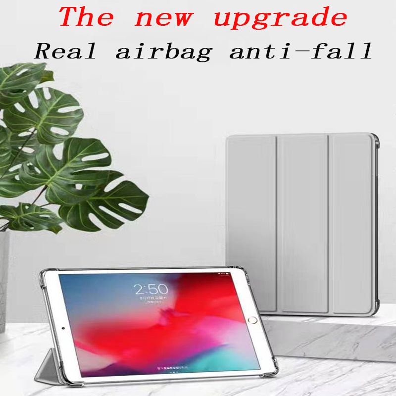 A2270 A2428 10.2 For 7th model 2020 8th Generation Silicone iPad bottom soft case inch