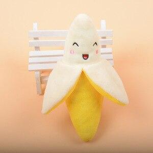 Игрушки для кошек жевательные игрушки для кошек поставщик домашних животных морковь, банан, баклажаны, перец