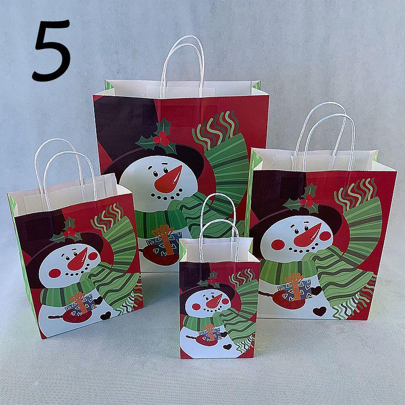 30 pc lote novos sacos de presente 05