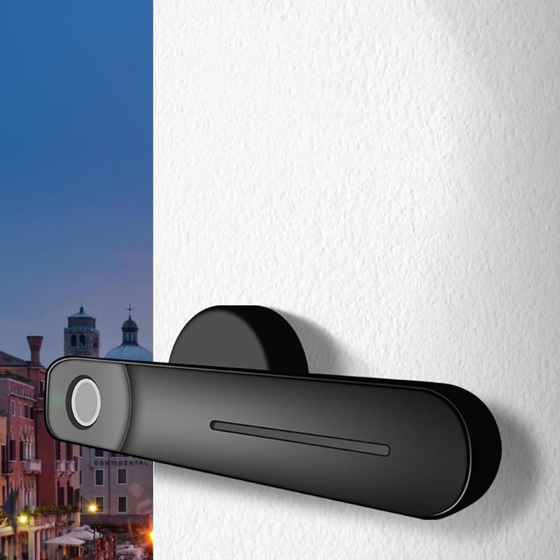 Fingerprint Smart Lock 6