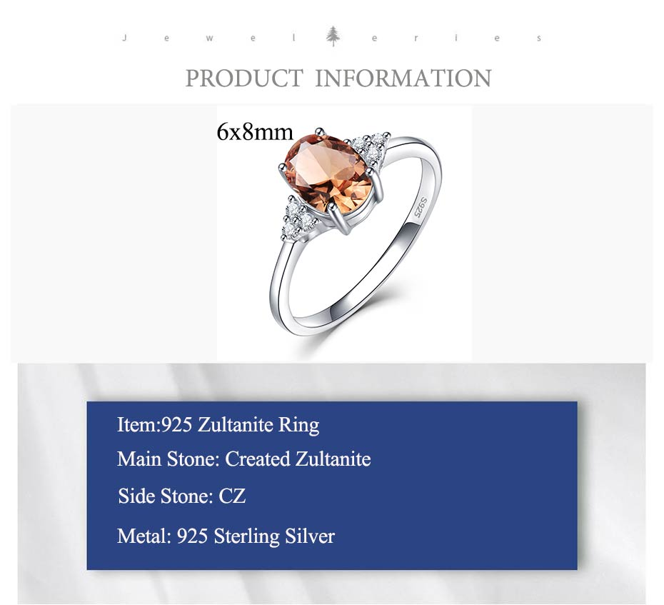 H92537f1c44a7456a8b3f593995ce4cecK Kuololit Diaspore Zultanite Gemstone Ring for Women Solid 925 Sterling Silver Color Change Ring for Wedding Engagement Jewelry