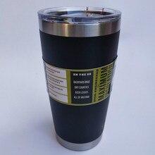 Paslanmaz çelik süt su bardağı kahve kupa Termos bardak vakum bira bardak şişe Thermocup Garrafa Termica Termos Termo Cafe