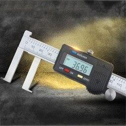 Narzędzie pomiarowe suwmiarka cyfrowa 150mm elektroniczny wyświetlacz cyfrowy suwmiarka z noniuszem suwmiarka z noniuszem