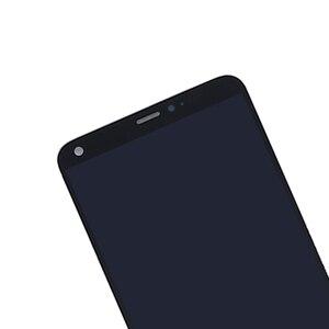 "Image 2 - 5.45 ""עבור ZTE להב V9 Vita LCD תצוגת מסך מגע זכוכית פנל Digitizer החלפת אביזרים ZTE V9 vita ערכת תיקון"
