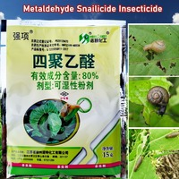 80% Acetaldehyde Spraying Flowers, Vegetables, Lawns, Gardens, Snails, Snails, Slugs, Bugs, Pesticides and Insecticides