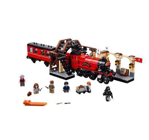 926 pièces petits blocs de construction jouets compatibles Legoinglys Harri Potters Hogwart magie grande salle cadeau pour filles garçons enfants bricolage