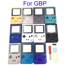 Replacement Repair Full Shell Housing Pack Case Cover For Game Boy Pocket GBP(China)