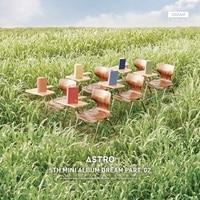 [MYKPOP]~100% OFFICIAL ORIGINAL~ ASTRO MINI #5: Dream Part. 2 BARAM Album, KPOP Fans Collection SA19091804