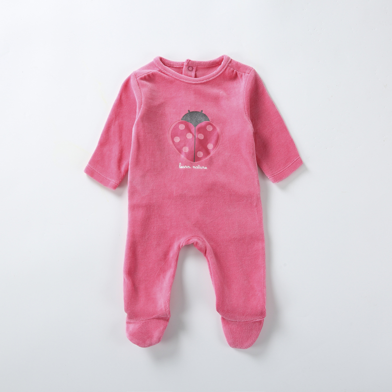 Baby Romper Clothes Long Sleeves Children Clothing Newborn Romper Baby Overalls Girls Clothes Boy Clothes Baby Footies Jumpsuit