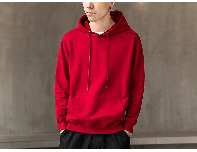 Shun Princes Store Champion Hoodie  Mens Cotton  Hoodies Sweatshirts Men High Quality  Long Sleeve Fashion Mens Hoodies 2020