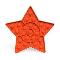 P - Orange