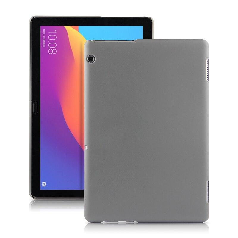 Чехол для Huawei Mediapad T5 10 AGS2-L03 W09 L09 W19 планшетный ПК защитный чехол для Huawei Mediapad T5 10,1 дюймов задняя крышка