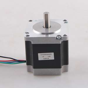S3PCS Stepper motor 5...