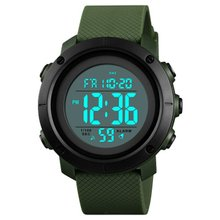 2020 Fashion Watches Outdoor Sport Watch Men Multifunction Watches Military Waterproof Digital Wristwatch Relogio Masculino New skmei brand pedometer sport watch men digital multifunction casual fitness led watches fashion men s outdoor wristwatch relogio