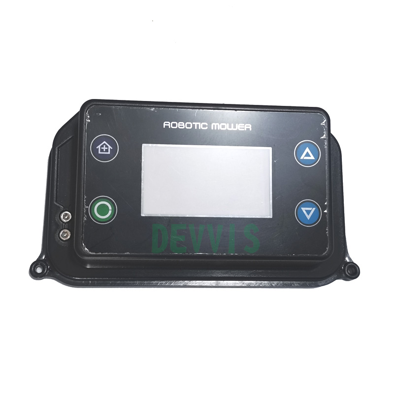 Tools : 1pc Display House cover of Display PCB  for DEVVIS robot lawn mower E1600TE1600