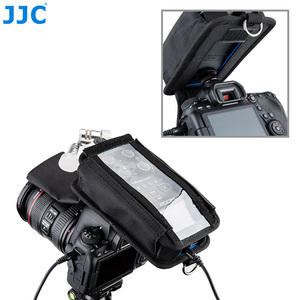 Image 4 - JJC Camera Holder Record Pouch for Zoom Records H6 H5 H4n H4n Pro Handy Video Digital Recorder Protector Accessories Soft Bag
