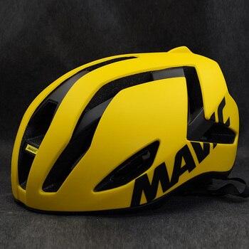 2020 novo design de ciclismo capacete aerodinâmica estrada cometa final capacete pneumático capacete dos homens esportes de corrida estrada ciclismo capacete 1