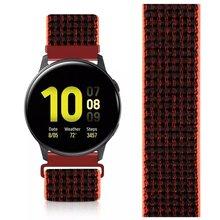 Сменный ремешок для смарт часов samsung galaxy watch active