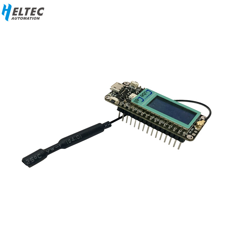 Lora Node ASR6502 CubeCell Module/Development Board For Arduino