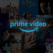 AMAZON PRIME видео | Частный с гарантией | По всему миру | 3 устройства | Работа на IOS Android планшетных ПК SMART TV