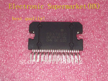 Free Shipping 10pcs/lots TDA7850 TDA7850A ZIP 25 IC In stock!