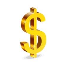 Pagamento após comunicação com o vendedor, como o custo de envio para dhl/fedex/ems/ups/tnt equilíbrio