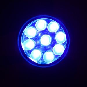 Image 5 - Lampe sèche ongles professionnel, Mini lampe de poche LED, Portable, outil de séchage des ongles Gel à séchage rapide en 15s, 1 pièce