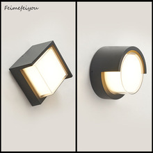 Outdoor LED wall lamp…