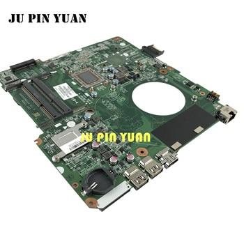 JU PIN YUAN 738124-001 738124-501 U92 mainboard For HP PAVILION 15-N Laptop motherboard DA0U92MB6D0 A10-5745M